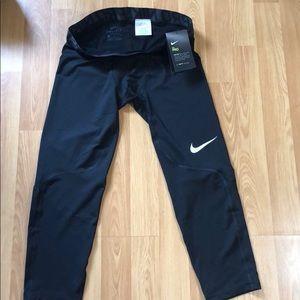 Men's Nike Pro Training Dry Fit legging